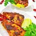 Goan Recheado Fish Fry