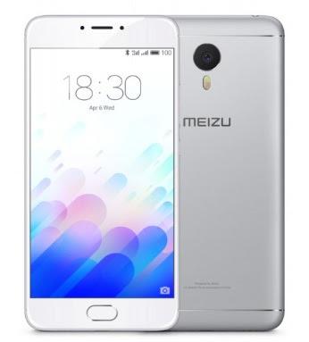 Review lengkap HP Meizu M3S murah 1 jutaan