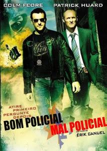 Bom Policial, Mau Policial Dublado