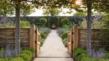 Si te gusta ese jardín, vótalo. SGD People's Choice Award 2017