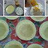 Resep Pie Susu Teflon, Tanpa Oven. Semua Bisa Membuatnya
