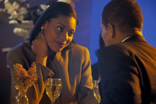 Heartstrings (4) look of love