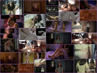 Erotic clips from films. Part 52. Solo.