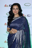 Dia Mirza in Sizzling Designer Saree at THE OLIVE CROWN AWARDS 2017 07.jpg