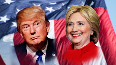 Donald Trump, Hillary Clinton vs Donald Trump, Barack Obama, American Election, White House, Hillary Clinton,