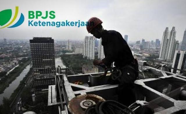 Pentahapan Kepesertaan PPU (Pekerja/Buruh) Pada Program JKN :