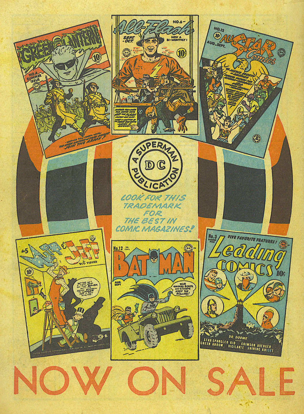 Action Comics (1938) 52 Page 65