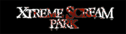 Photo of Xtreme Scream Park Title