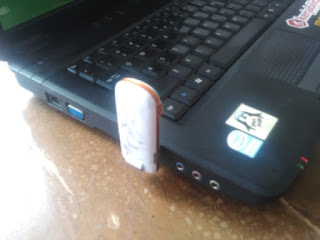 USB Modem Indonesia makin digital