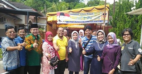 DPRD Kota Padang Bakal Dipimpin Bundo Kanduang