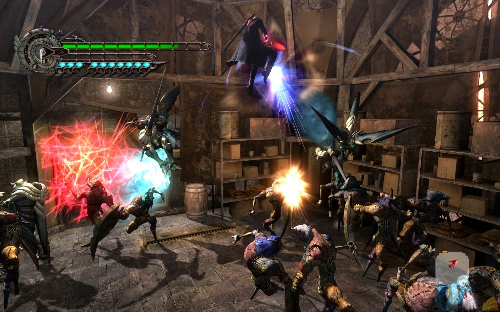 Game Devil May Cry 6 Download Game Android Apk Ter Update