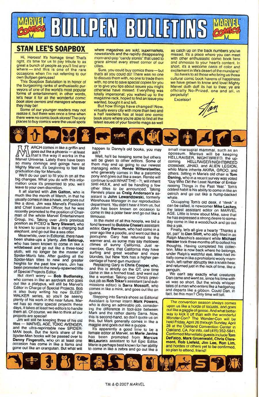 Read online Silver Surfer (1987) comic -  Issue #49 - 30
