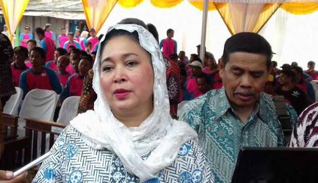 Titiek Soeharto: Ganti Ketua DPR Tunggu Ketum Baru Golkar