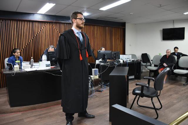 Acusado de matar irmã por um prato de comida  é condenado a  mais de 24 anos de prisão em Alagoas
