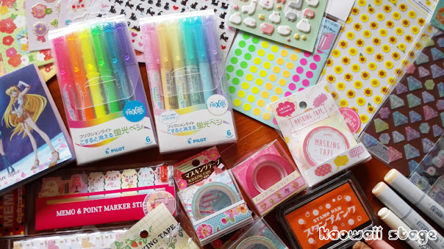 japanese stationery japan