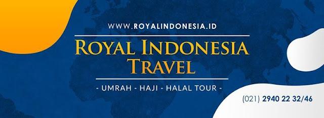 Wisata Halal ke Jepang Bersama Royal Indonesia Travel - Blog Mas Hendra