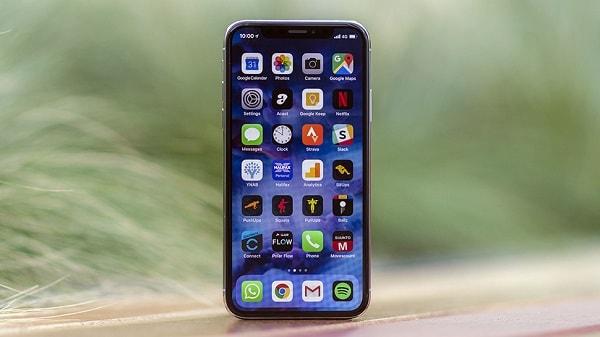 ازمة جديدة في هواتف iPhone تهدد الجميع