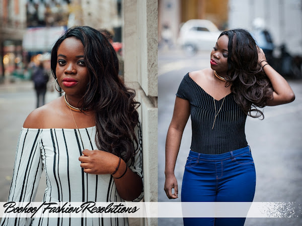FASHION | BOOHOO FASHION RESOLUTIONS