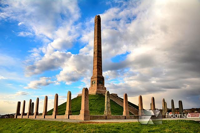 Obelisk Króla Haralda Pięknowłosego w Haugesund - najważniejsza atrakcja turystyczna, dojazd. Co warto zobaczyć w Heugesund?