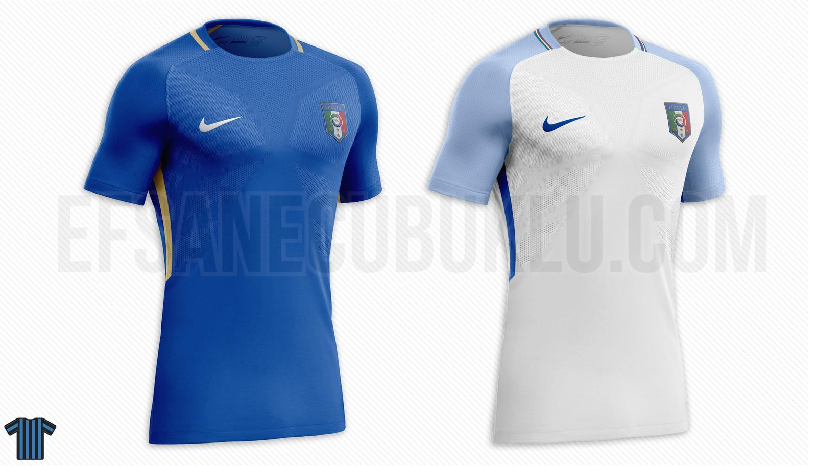 Nike italy concept jerseys by efsane ubuklu footy headlines for Nike official site italia
