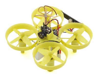 Drones Baratos Ya!