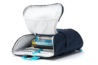 booq daypack computer carrying bag
