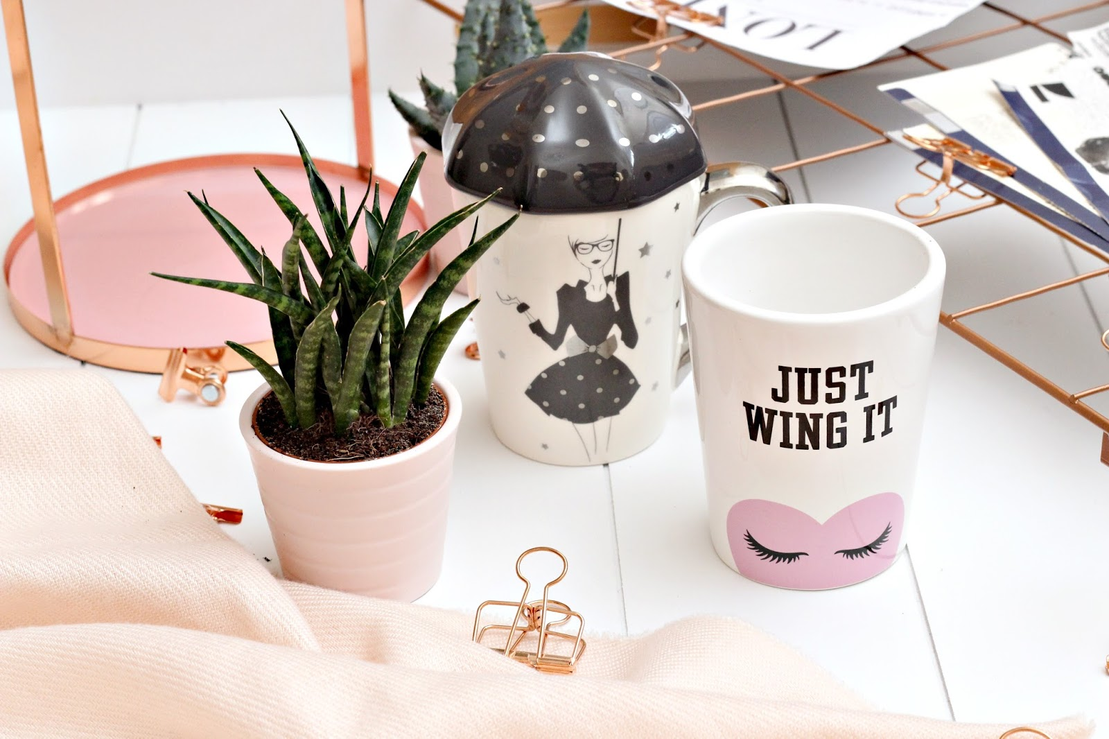 New In: Homeware