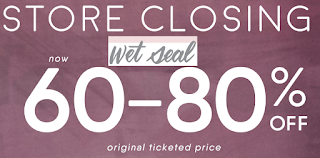 Wet seal coupons in store printable 2018