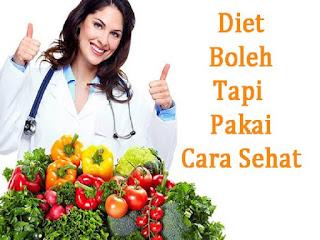 Menurunkan berat badan secara alami dan ampuh