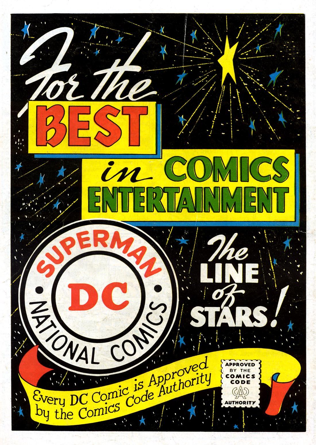 Strange Adventures (1950) issue 94 - Page 36