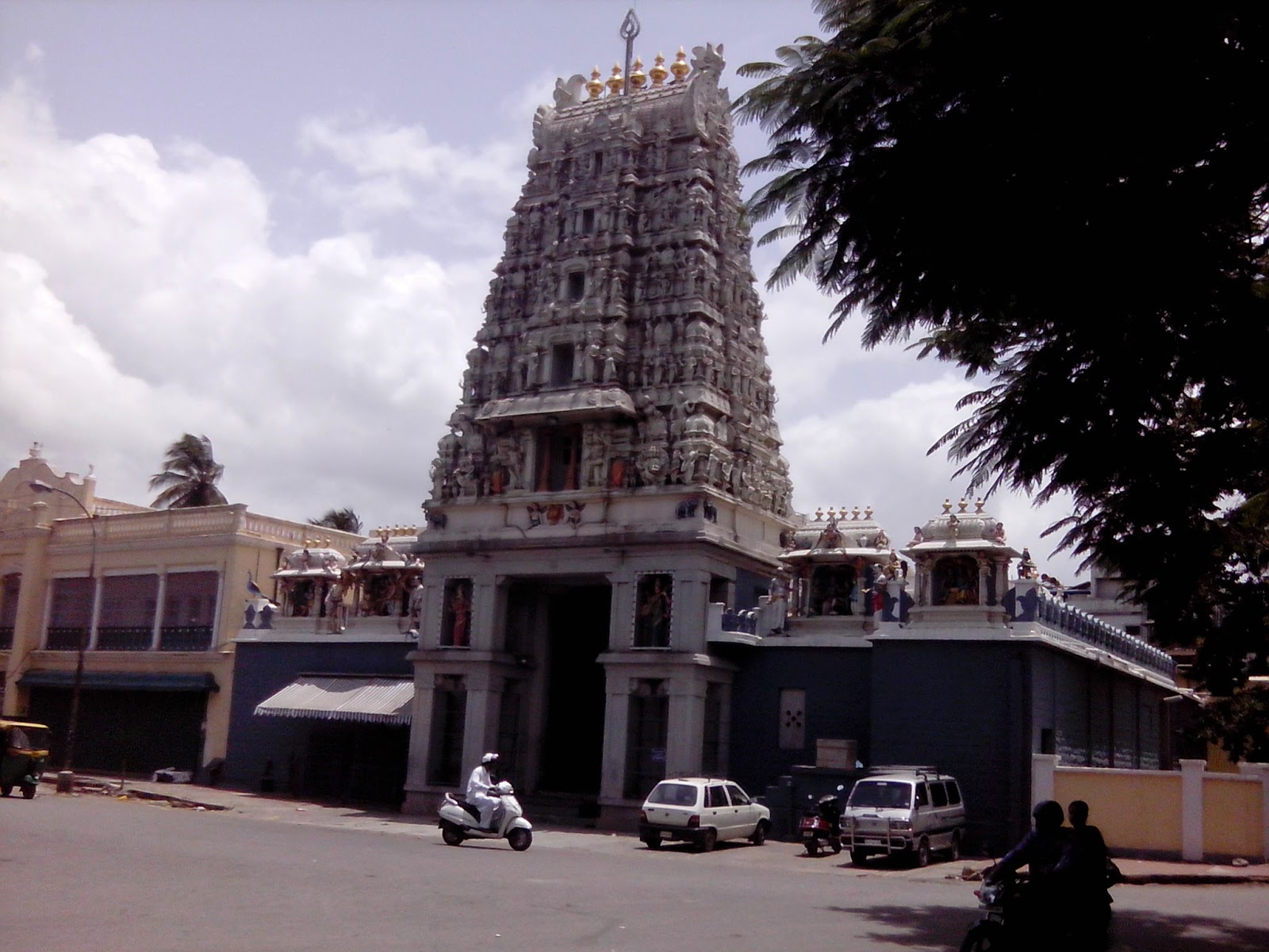 Thinkbangalore Bangalore Tourist Attractions Sightseeing In Bangalore Places Of Interest
