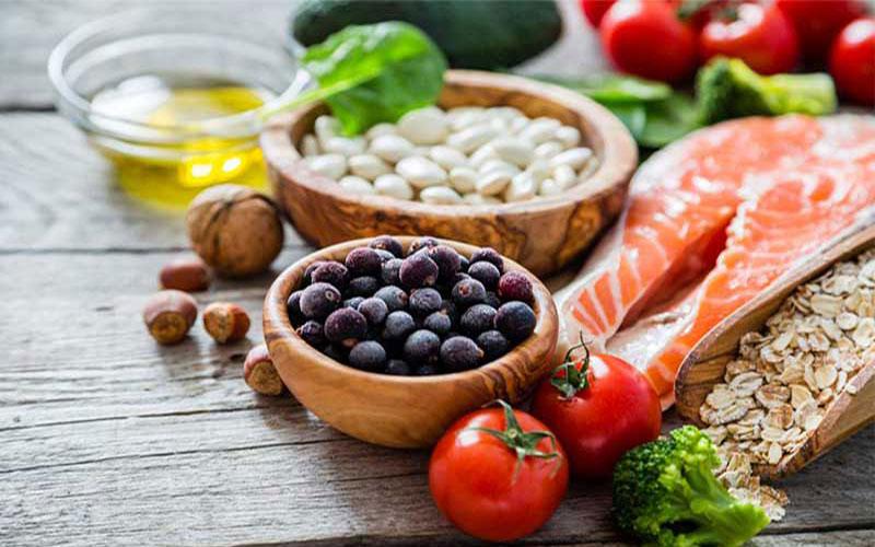 alimentacao equilibrada saudavel