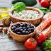 Como posso fazer a mudança para uma dieta saudável?