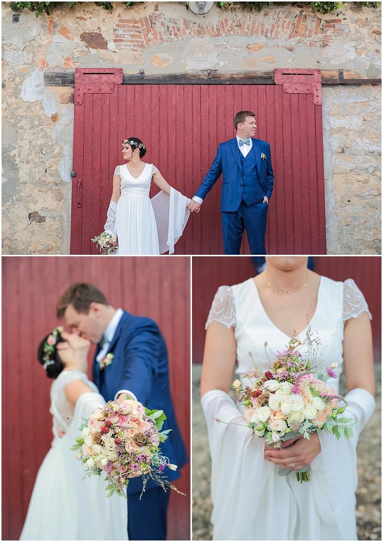 photographe mariage champêtre fine art fontainebleau