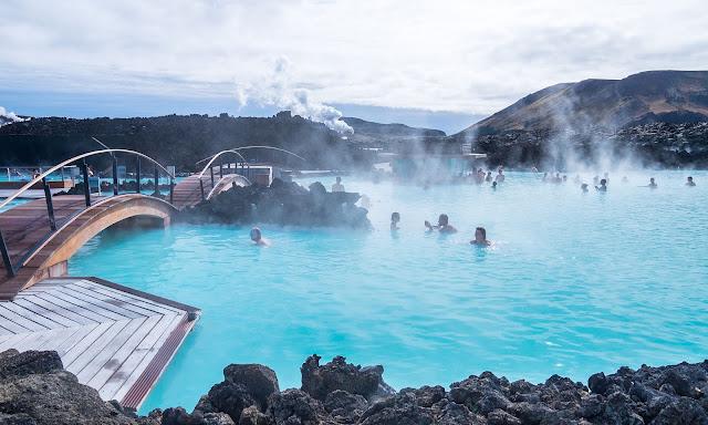 Iceland Duniya ka esa desh janha suraj nhi dubta