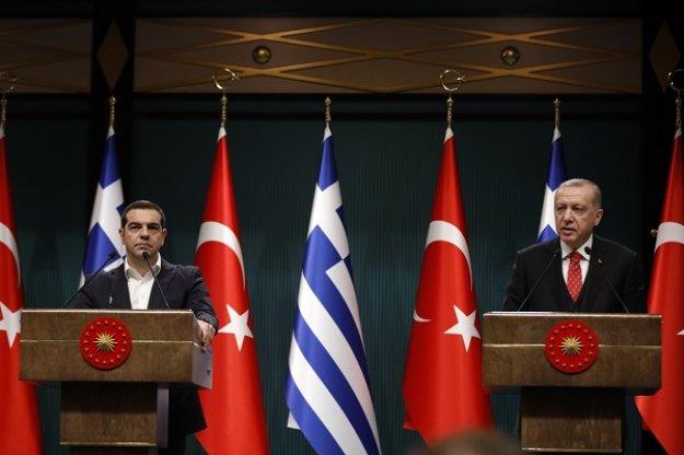 Ερντογάν: Ζήτησα από τον Αλ. Τσίπρα να ανοίξει το Φετχιγιέ τζαμί στην Αθήνα