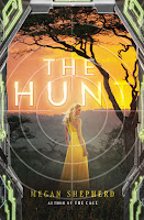 The Hunt by Megan Shepherd book cover and review