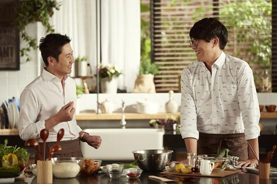 已完結韓綜節目 今天吃什麼線上看