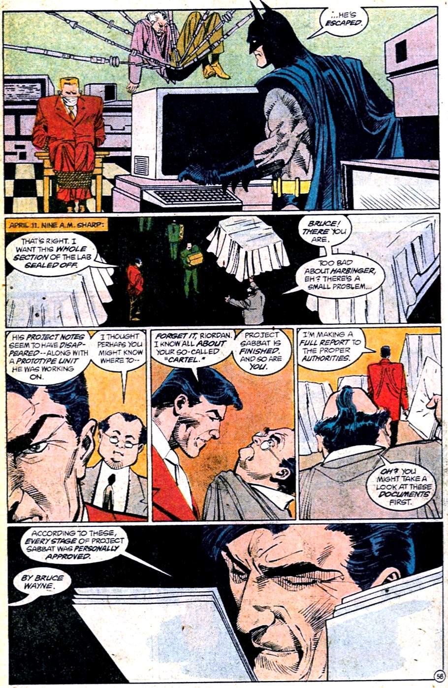 Detective Comics (1937) 598 Page 58