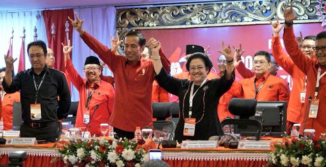 Dua Kelompok Berebut Kursi Panas Megawati di PDIP, Trah Soekarno Bisa Tersingkir