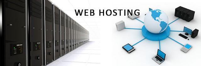 Tips Memilih Web Hosting Yang Baik