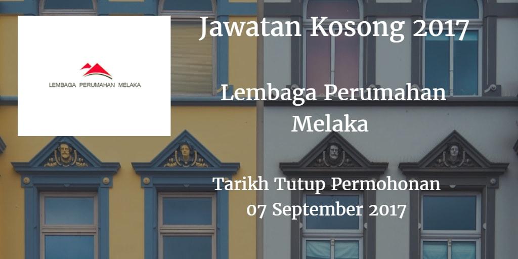 Jawatan Kosong LPNM 07 September 2017