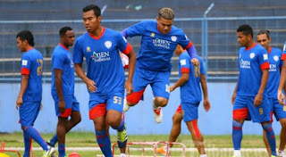 ISC/TSC (Torabika Soccer Championship) 2016 Pekan 34