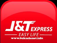 Alamat J&T Express Kupang Indonesia