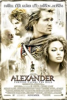 Alexander Revisited The Final Cut (2004)