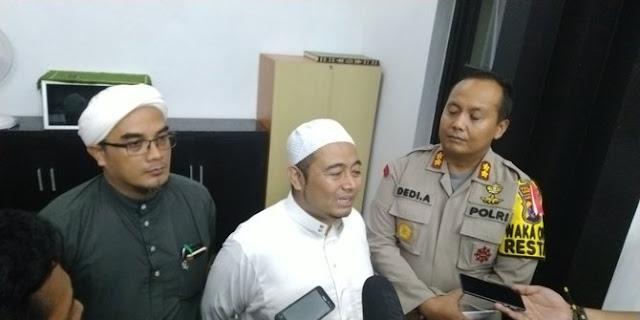 Habib Umar bin Hafidz Ditangkap Densus 88? Ini Fakta yang Sebenarnya!