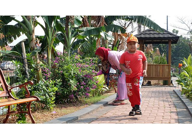 Taman Tirta Bekasi