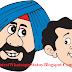 50+ Santa Banta Jokes SMS - Whatsapp Jokes