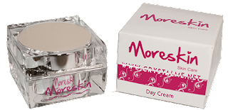 moreskin nasa day cream
