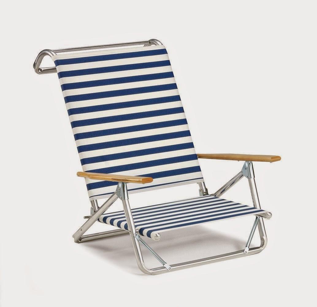 cheap beach chairs: telescope beach chairs